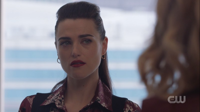 Lena looks hurt but like she wishes she could give in