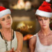 "Pop Culture Fix: Tank Top Twins Mackenzie Davis and Kristen Stewart Will Fall in Love in ""Happiest Season"""