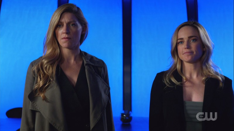 avalance watches constantine do his thing