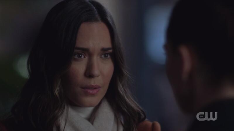 Sam reassures Lena