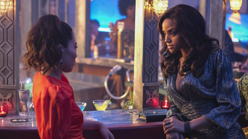 """REVIEW: Batwoman Season 01x13: """"Drink Me"""" Serves Up The Goods 3"""