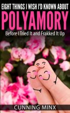 Eight things I wish I'd known about polyamory before I tried it and frakked it up by Cunning Mix