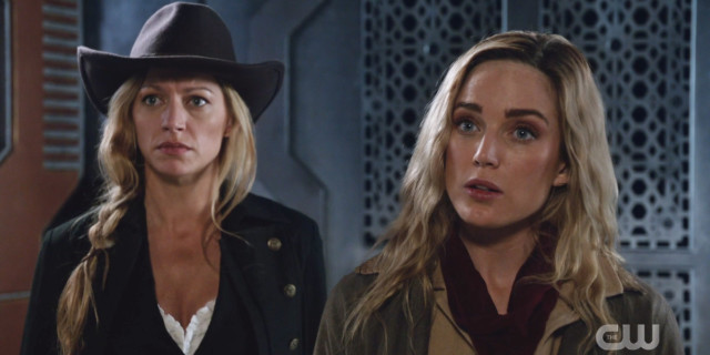 avalance as cowgirls