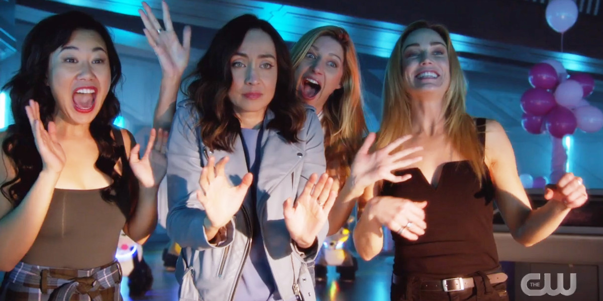 """""""Legends of Tomorrow"""" Episode 507 Recap: A Thousand Times, Goodnight"""
