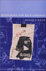 Redefining Our Relationships by Wendy-0 Matik
