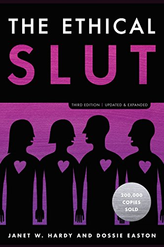 The Ethical Slut by Janet Hardy and Dossie Easton