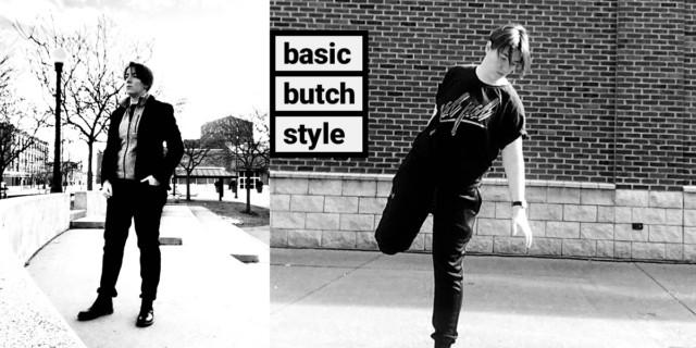 basic butch style