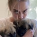 No Filter: Ashley Benson and Cara Delevingne Get Real Cute With Really Cute Puppies