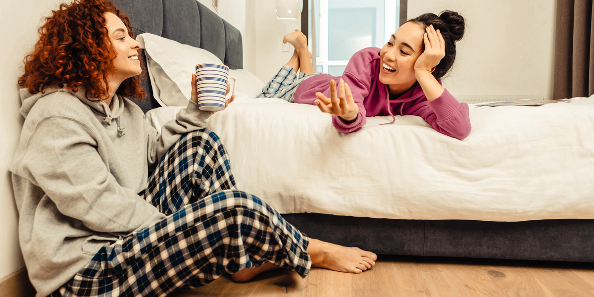 You Need Help: Should I Move in With Someone I Used to Date?