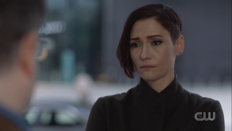 chyler looks so sad