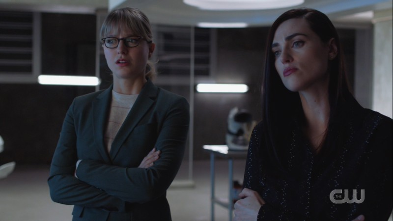 lena kara watch in disgust