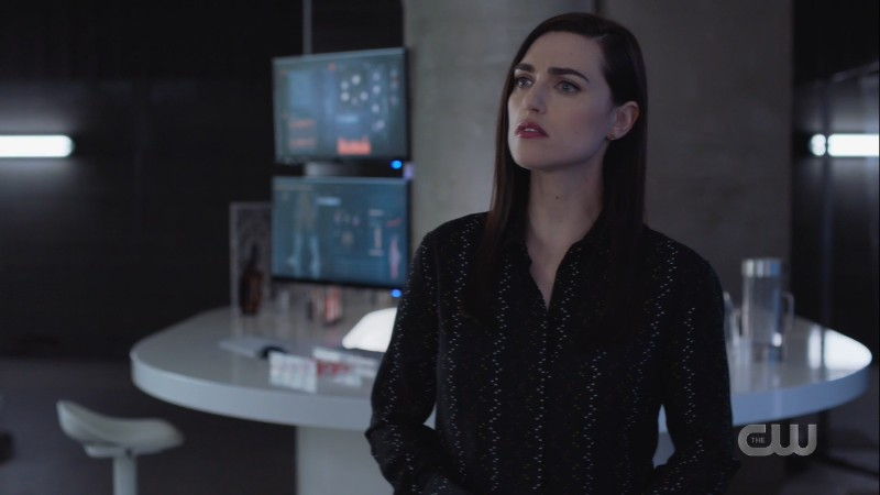 lena looks worried