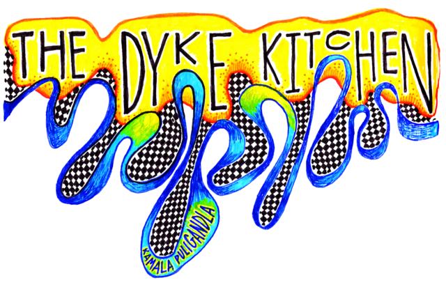 the dyke kitchen