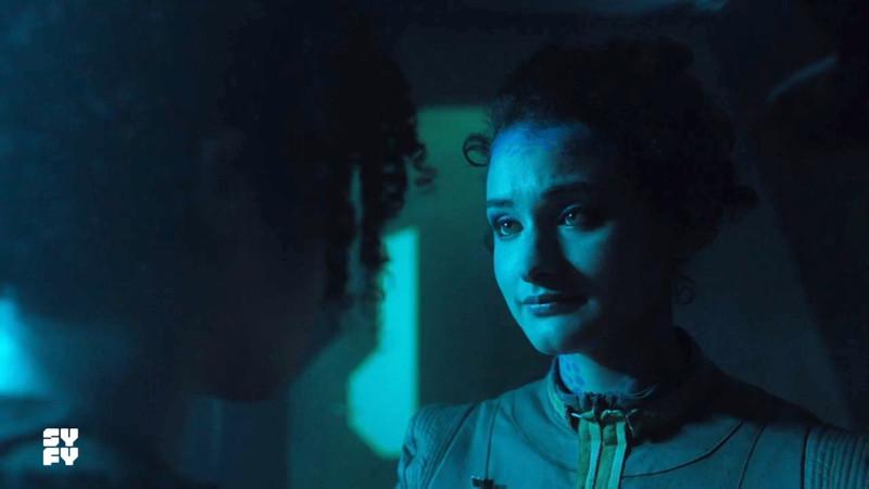 amae stares into elida's eyes