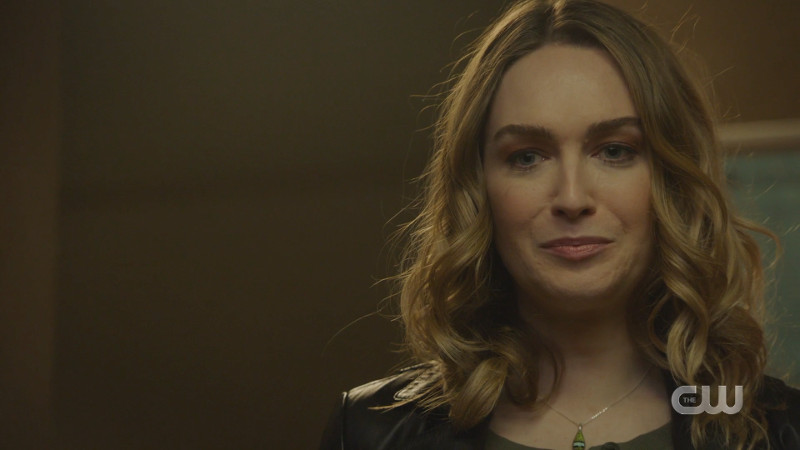 jamie clayton's perfect face