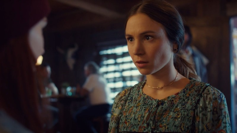 waverly is worried