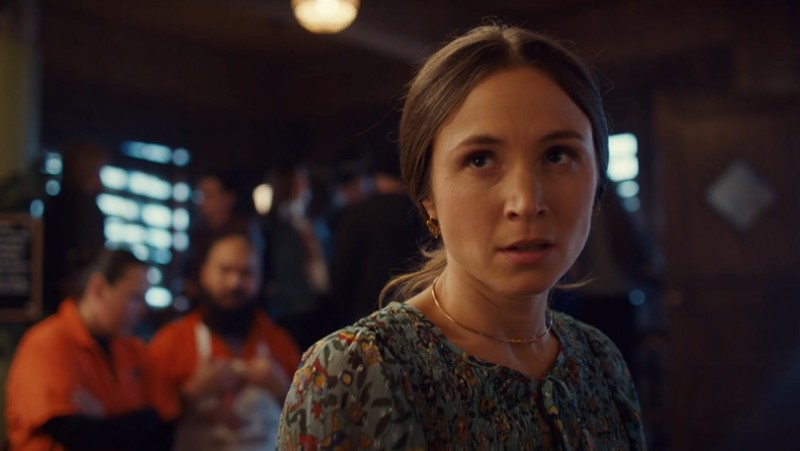 waverly realizes it was a set-up