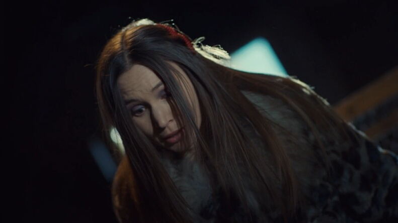 waverly looks shocked at her own self