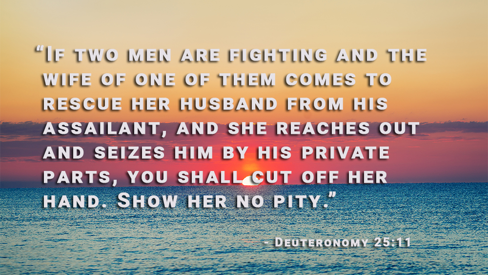 13 Ways to Be a Good Woman, According to the Bible
