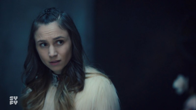 waverly is skeptical