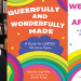 "Leigh Finke's ""Queerfully and Wonderfully Made"" Answers Crucial Questions for LGBTQ+ Christian Youth"