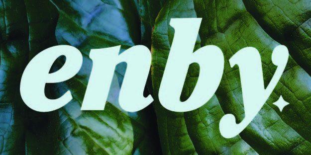 enby logo