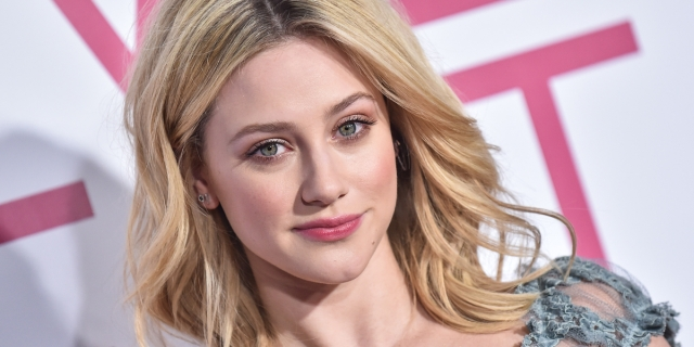 : Lili Reinhart arrives for the 'Five Feet Apart' Los Angeles Premiere on March 07, 2019 in Westwood, CA