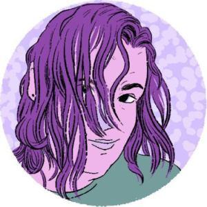 Profile picture of Sara Jaye