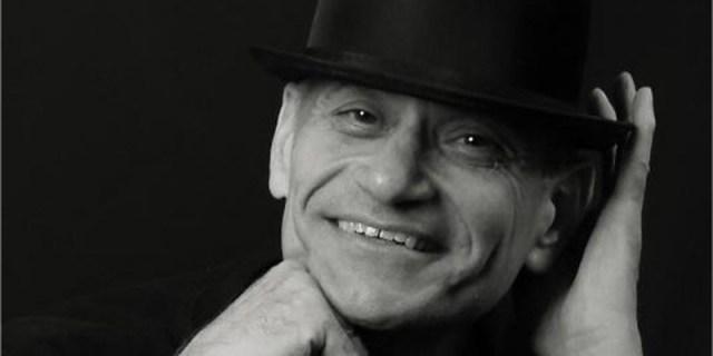 72-Year-Old Therapist Antonio Feo