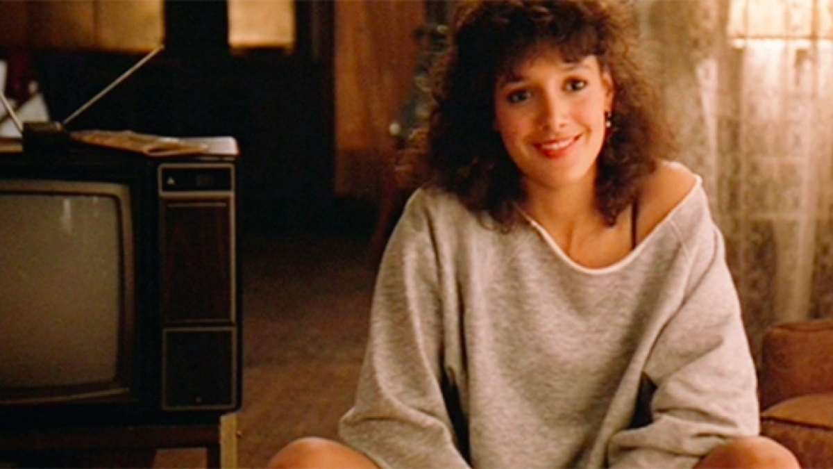 "Pop Culture Fix: Surely Jennifer Beals Will Guest Star in Angela Robinson's ""Flashdance"" TV Show 