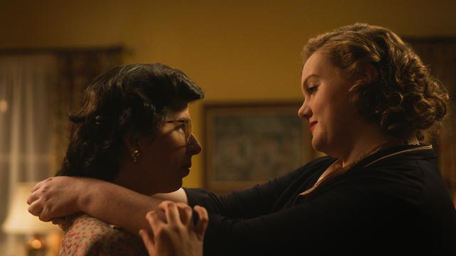 Heather Matarazzo as Phyllis Lyon, Shannon Purser as Del Martin