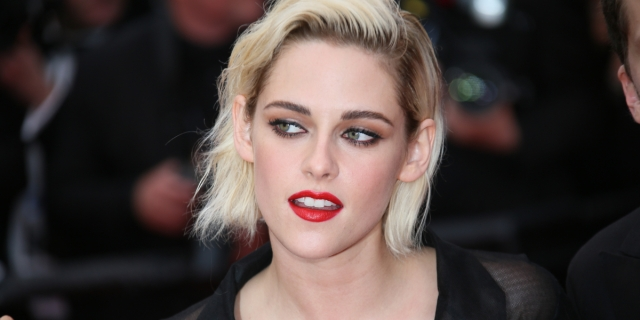 Kristen Stewart attends the 'Cafe Society' premiere and the Opening Night Gala during the 69th Cannes Film Festival at the Palais des Festivals on May 11, 2016 in Cannes, France.