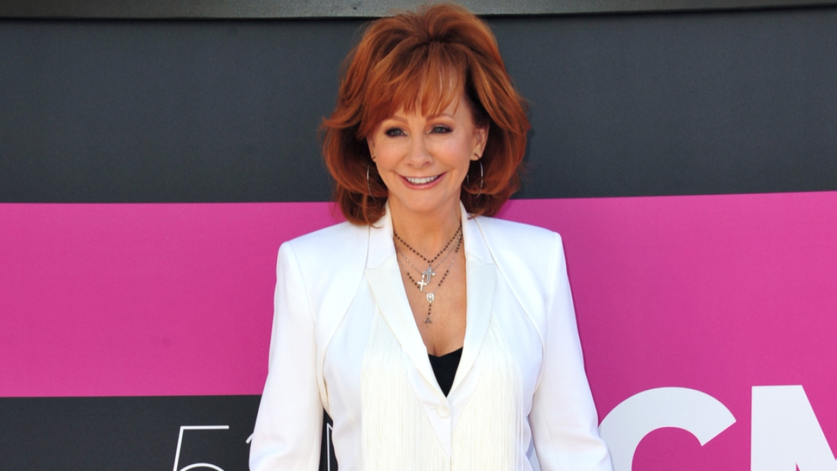 """Reba McEntire and Norman Lear Are Making a """"Fried Green Tomatoes"""" TV Series 