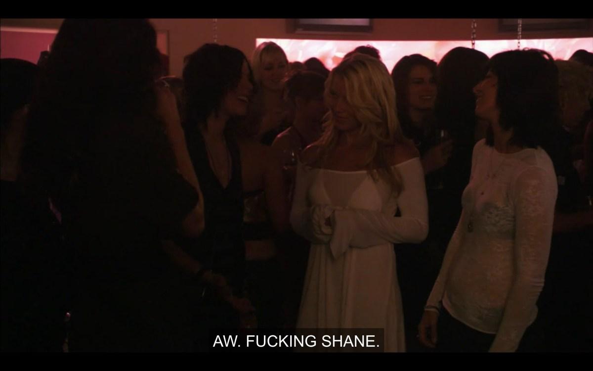 the girls at SheBar