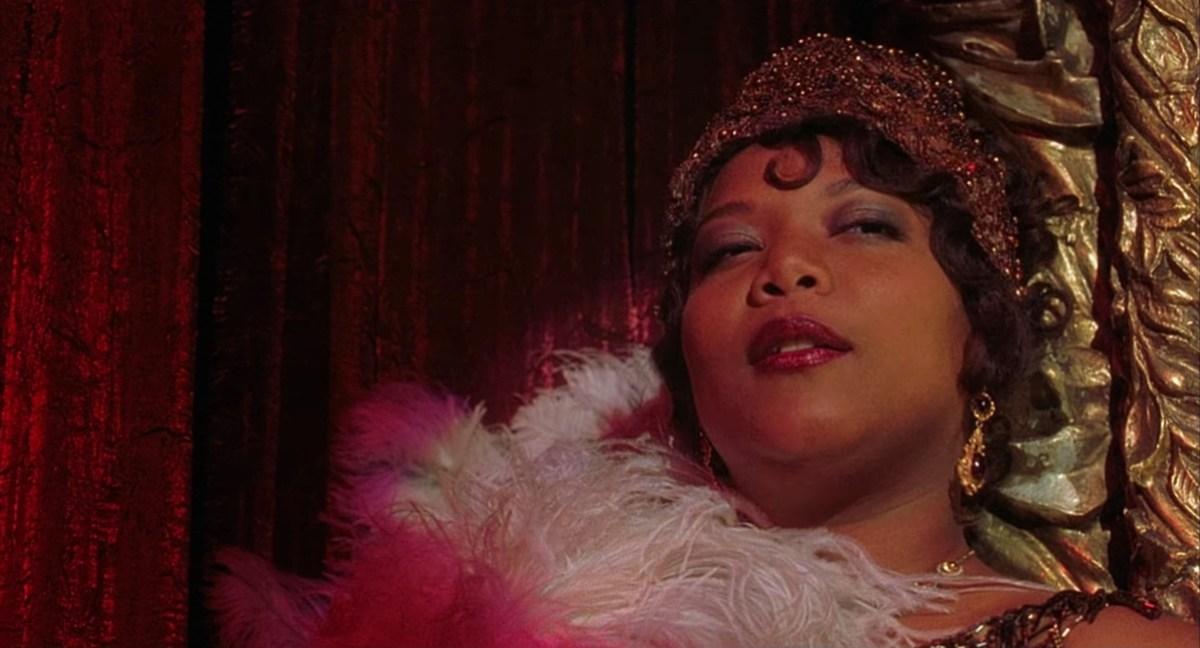 Queen Latifah in Chicago makes any queer women musicals list.
