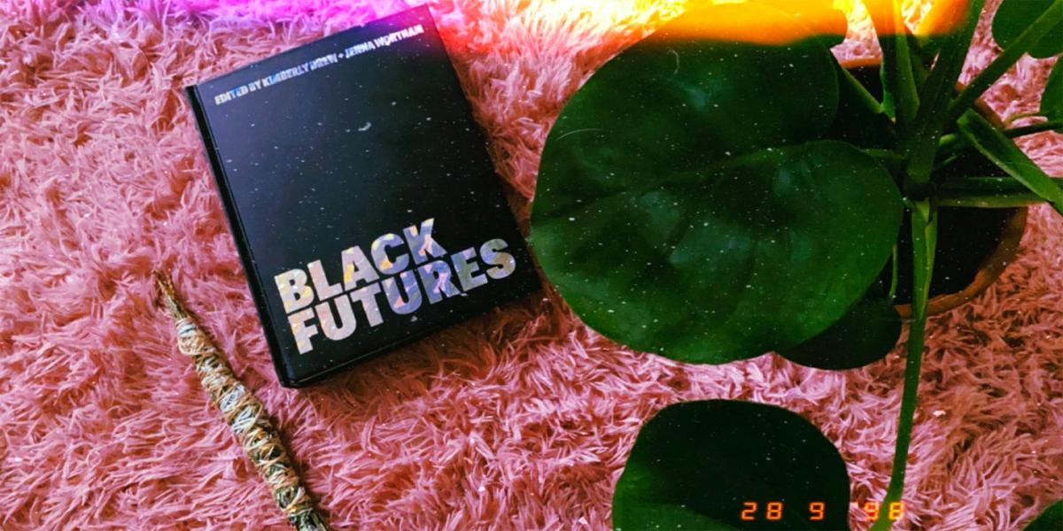 Black Furures by Kimberly Drew and Jenna Wortham