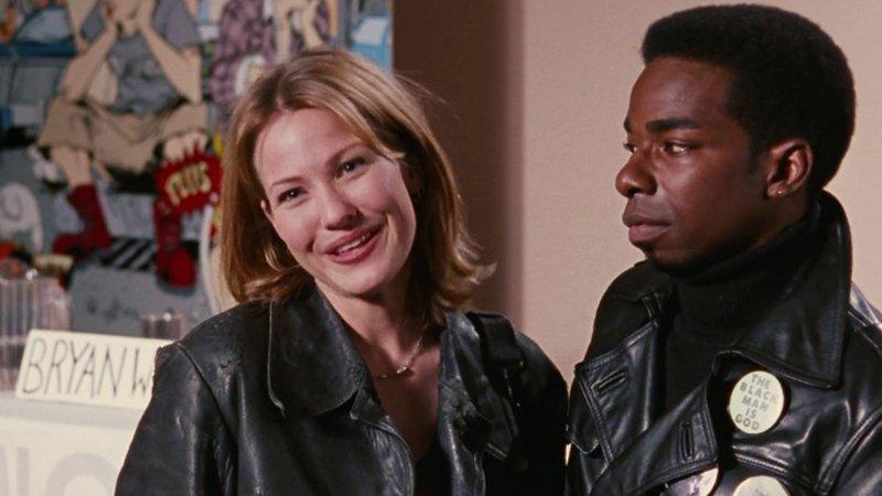 """Joey Lauren Adams in """"Chasing Amy"""" (1997)"""