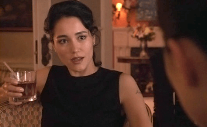 """Sandrine Holt as Catherine Rothberg in """"The L Word"""""""