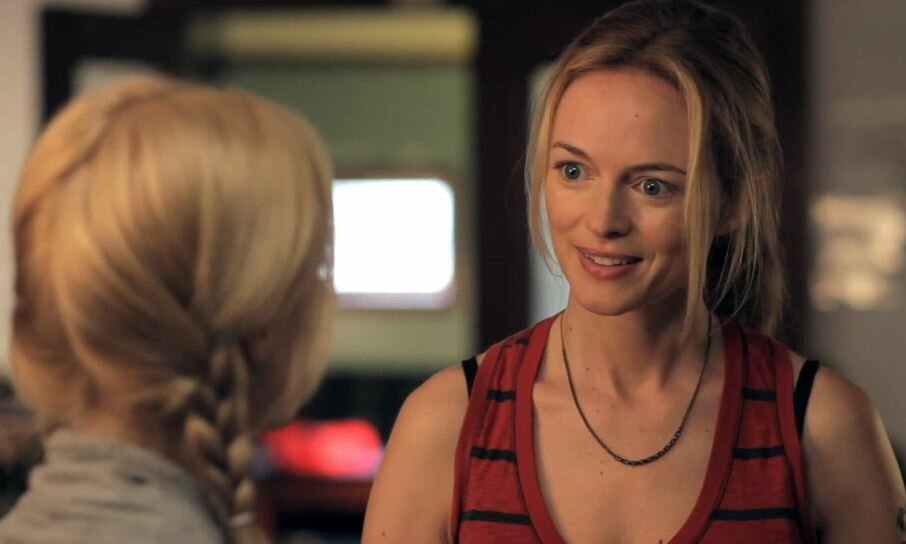 """Heather Graham in """"About Cherry"""""""