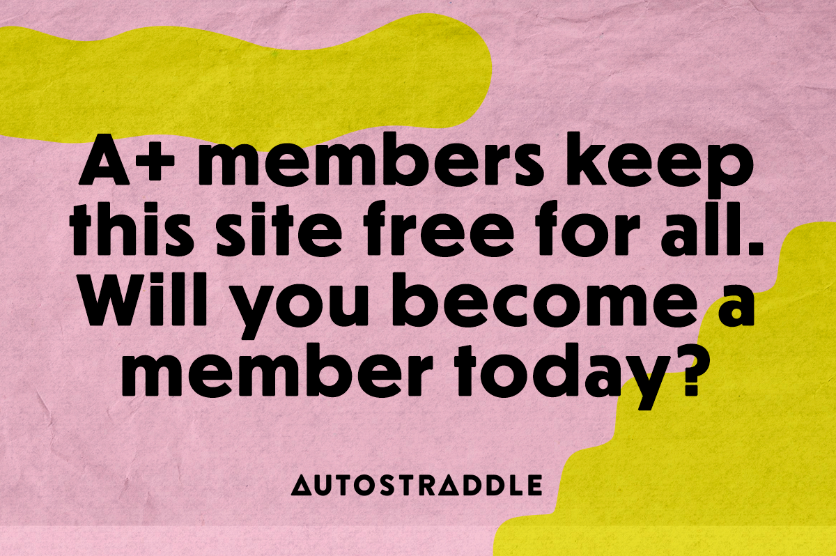 A+ members keep this site free for all. Will you become a member today?