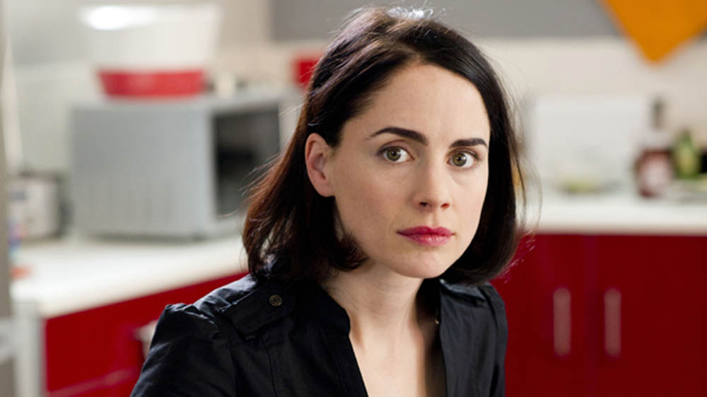"Laura Fraser in ""Lip Service"" (2014)"