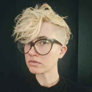 Profile picture of Nicole Hall