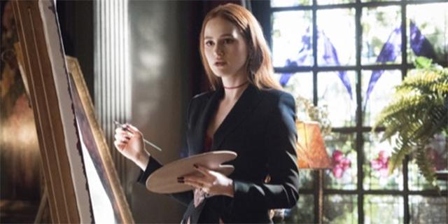 Madelaine Patsch as Cheryl Blossom