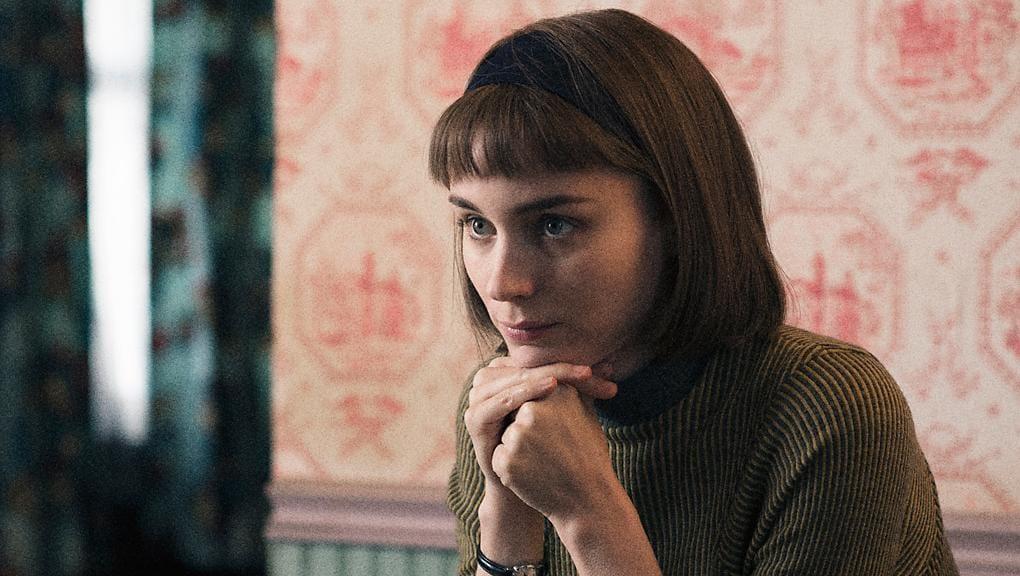"Rooney Mara in ""Carol"" (2015)"