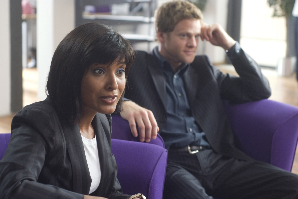 """Shelley Conn in """"Mistresses"""""""