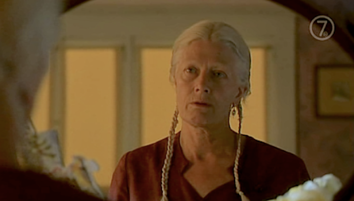 Vanessa Redgrave in If These Walls Could Talk 2 (2000)