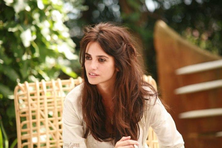 """Penelope Cruz in """"Vicky Cristina Barcelona"""""""