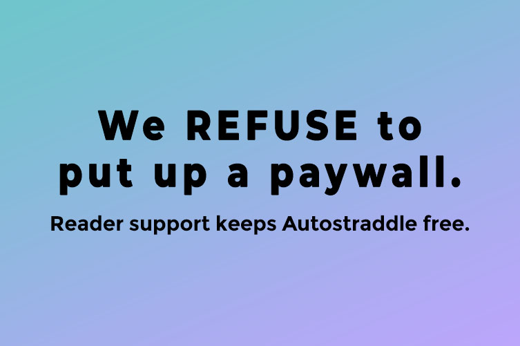 We REFUSE to put up a paywall. Reader support keeps autostraddle free.