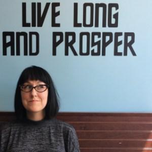 Profile picture of Lulu Tripp