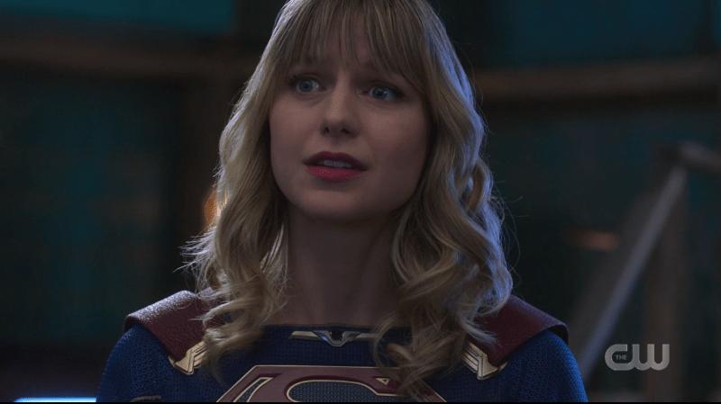 Supergirl recap: Supergirl reassures Lena